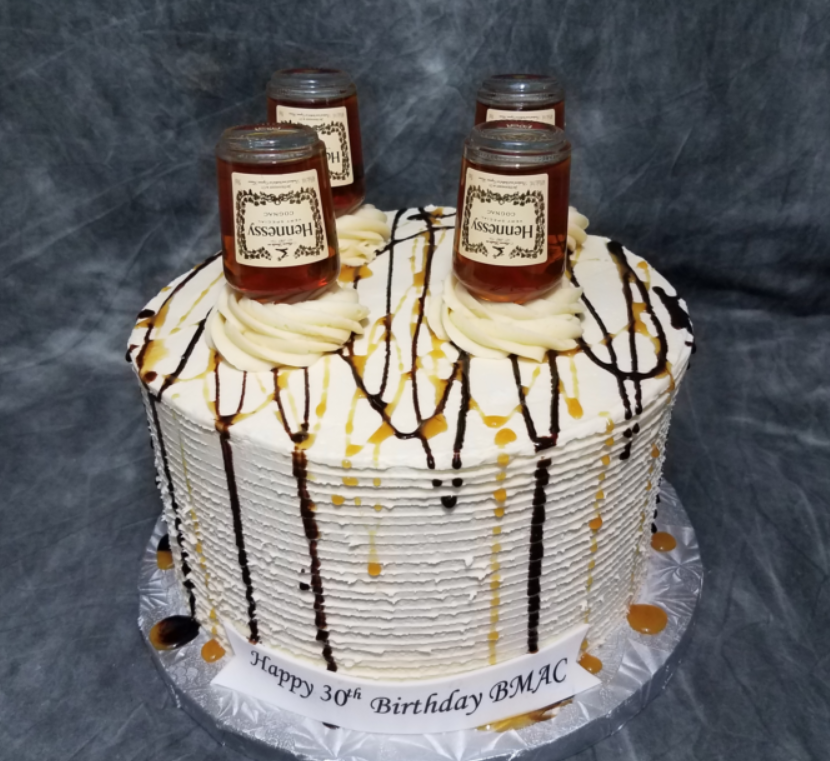 Cakalicious Cakes Simply Elegance