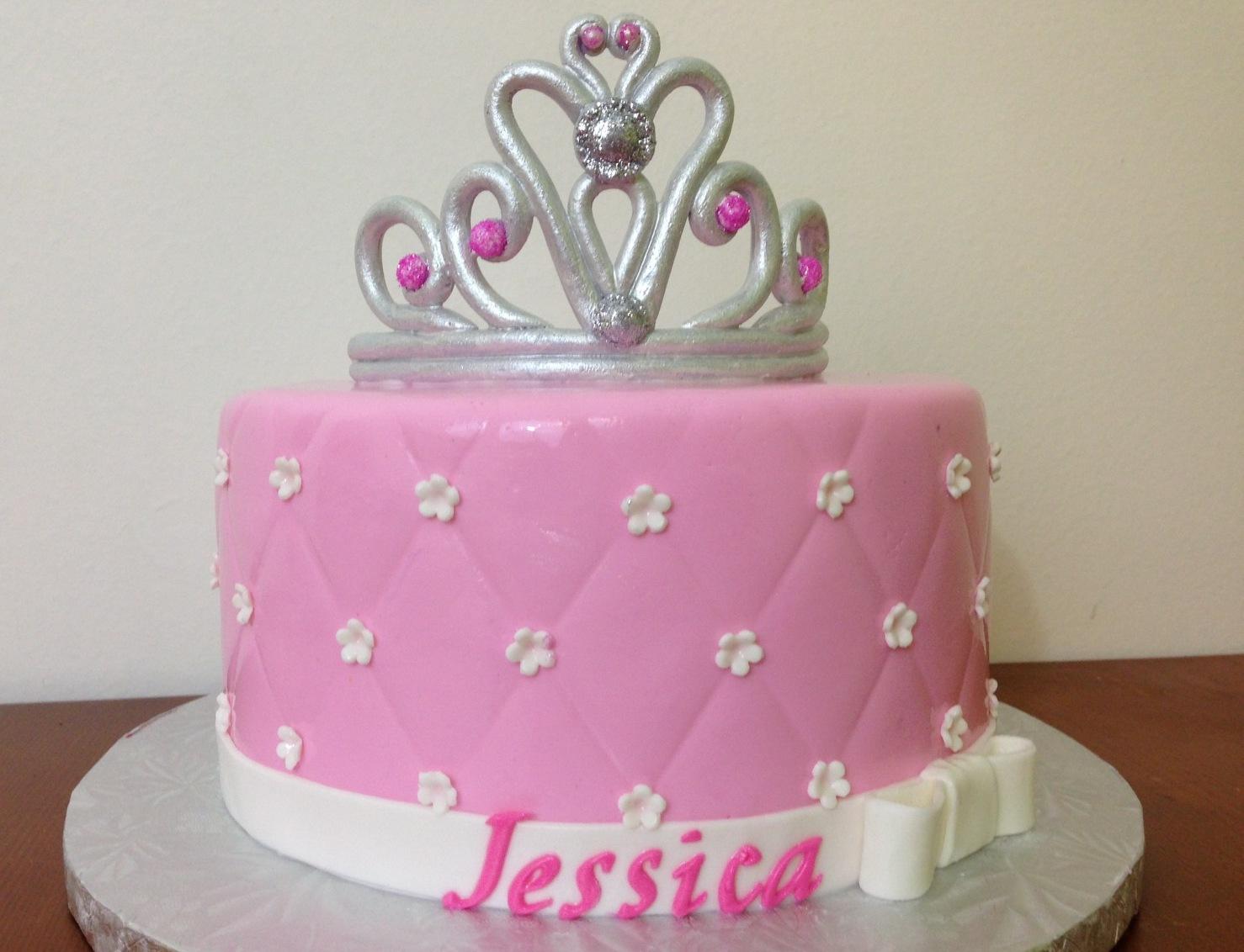 Happy Birthday Jessica Cakalicious Cakes